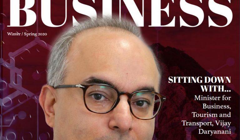 Gibraltar Business – Winter / Spring 2020