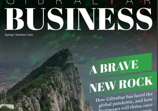 Gibraltar Business Spring / Summer 2020