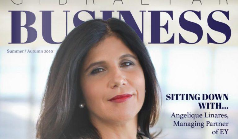 Gibraltar Business Summer / Autumn 2020