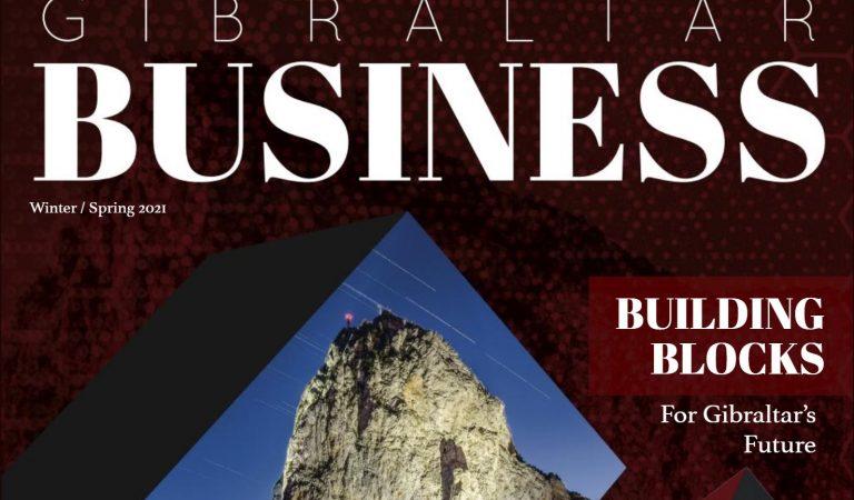 Gibraltar Business Winter / Spring 2021